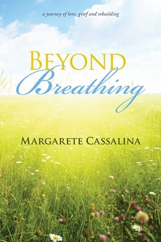 Beyond Breathing Cover
