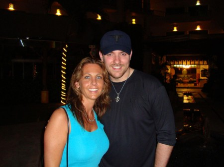 Chris Young Country Singer Wife