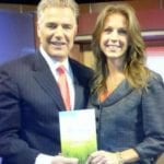 PBS Interview 'One on One with Steve Adubato'
